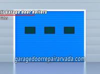 Arvada Garage Door Repair (2) - Windows, Doors & Conservatories