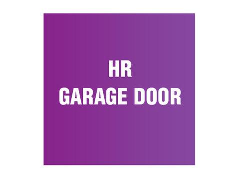 HR Garage Door - Construction Services