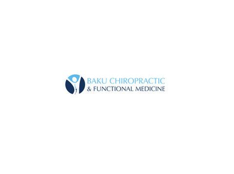 Baku Chiropractic & Functional Medicine - Alternative Healthcare