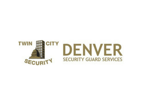 Twin City Security Denver - Security services
