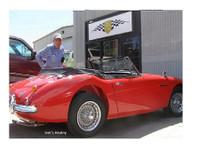 Rallye Coach Works (1) - Car Repairs & Motor Service