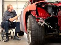 Rallye Coach Works (4) - Car Repairs & Motor Service
