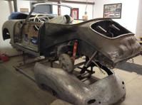 Rallye Coach Works (5) - Car Repairs & Motor Service