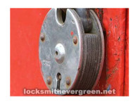Mobile Locksmith Evergreen (2) - Security services