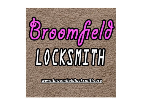 Broomfield Locksmith - Security services