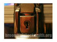 Broomfield Locksmith (3) - Security services