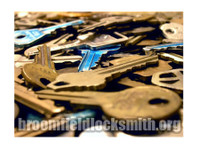 Broomfield Locksmith (4) - Security services