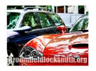 Broomfield Locksmith (5) - Security services