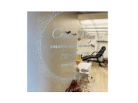 Crown Design LLC (1) - Beauty Treatments