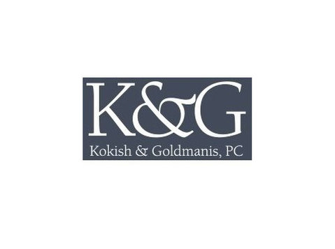Kokish & Goldmanis, P.C. - Lawyers and Law Firms