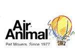 Air Animal Pet Movers - Pet Transportation