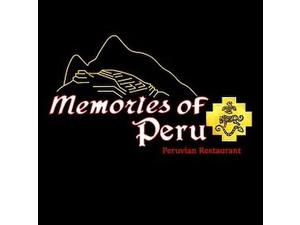 Memories of Peru Pollos a la Brasa - Restaurants