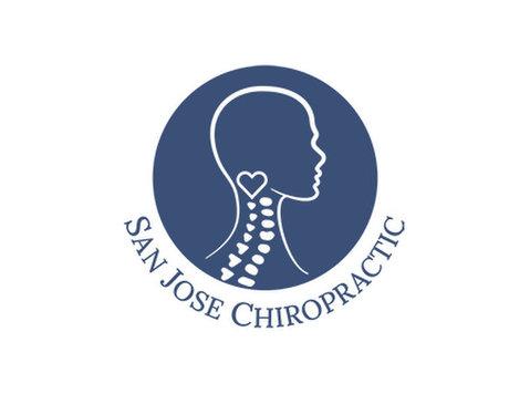 San Jose Chiropractic - Alternative Healthcare