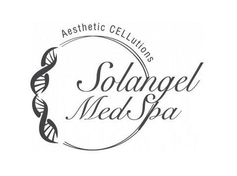 Solangel Med Spa - Spas