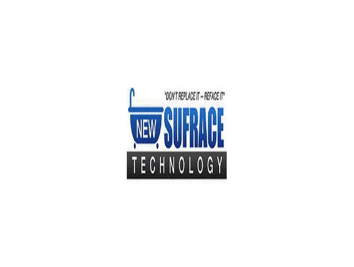 New Surface Technology - Jacksonville - Windows, Doors & Conservatories