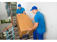 Specialty Moving Services - Removals & Transport
