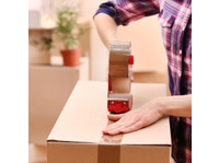 Specialty Moving Services (1) - Removals & Transport