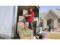 Specialty Moving Services (2) - Removals & Transport