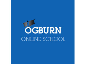 The Ogburn Online School - Online courses