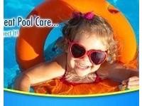 Tafts Pool Service (3) - Swimming Pools & Baths