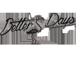 Better Days - Restaurants