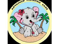 Advanced Pediatric Care - Alternatieve Gezondheidszorg