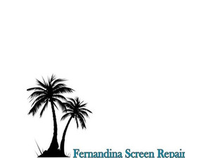 Fernandina Screen Repair - Windows, Doors & Conservatories
