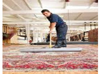 Carpet Cleaning Rogers (4) - Carpenters, Joiners & Carpentry