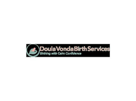 Doula Vonda Birth Services - Midwives