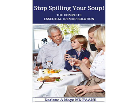 Stop Spilling Your Soup LLC - Books, Bookshops & Stationers