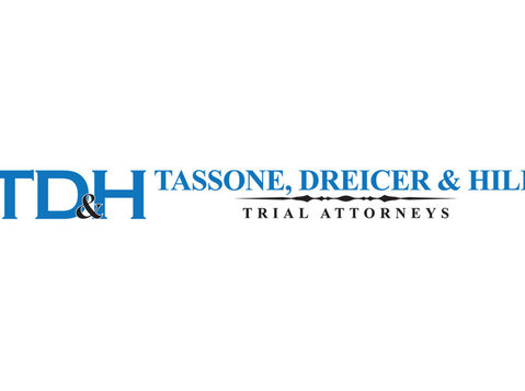 Tassone, Dreicer & Hill - Lawyers and Law Firms