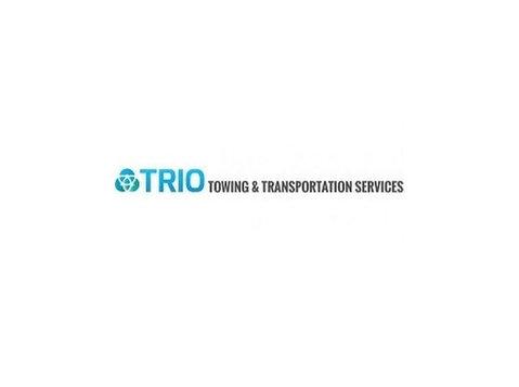 Car Transport Jacksonville - Car Transportation