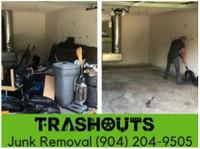 Trashouts Junk Removal (1) - Removals & Transport