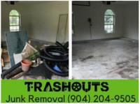 Trashouts Junk Removal (2) - Removals & Transport