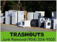Trashouts Junk Removal (3) - Removals & Transport