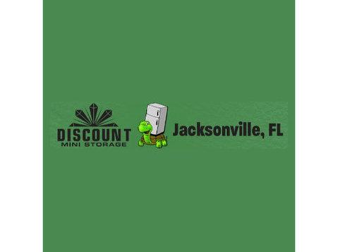 Discount Mini Storage of Jacksonville - Storage