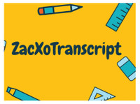 ZacXoTranscript (Division of ZacXo LLC) (2) - Online translation