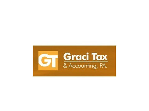 Graci Tax & Accounting, PA - Tax advisors