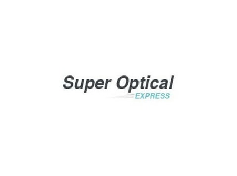 Super Optical Express - Opticians