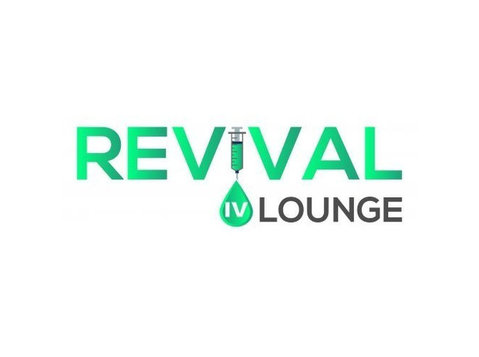 Revival IV Lounge - Alternative Healthcare