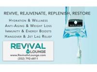 Revival IV Lounge (2) - Alternative Healthcare