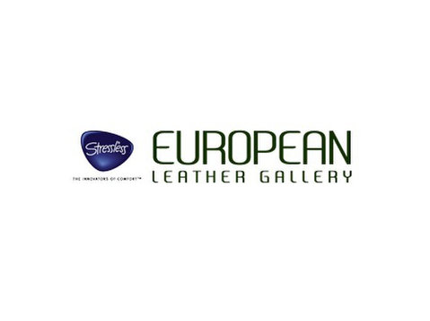 European Leather Gallery - Furniture