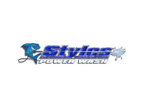 Styles Power Wash - Cleaners & Cleaning services