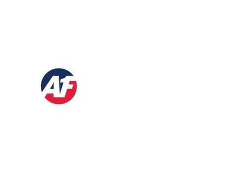 A-1 Freeman Moving Group - Storage