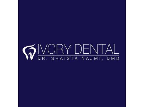 Ivory Dental - Dentists