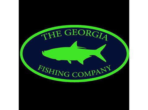 The Georgia Fishing Company - Fishing & Angling