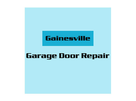 Gainesville Garage Door Repair - Windows, Doors & Conservatories
