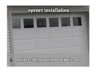 Gainesville Garage Door Repair (1) - Windows, Doors & Conservatories