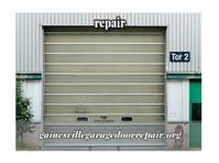 Gainesville Garage Door Repair (3) - Windows, Doors & Conservatories