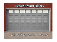 Gainesville Garage Door Repair (4) - Windows, Doors & Conservatories